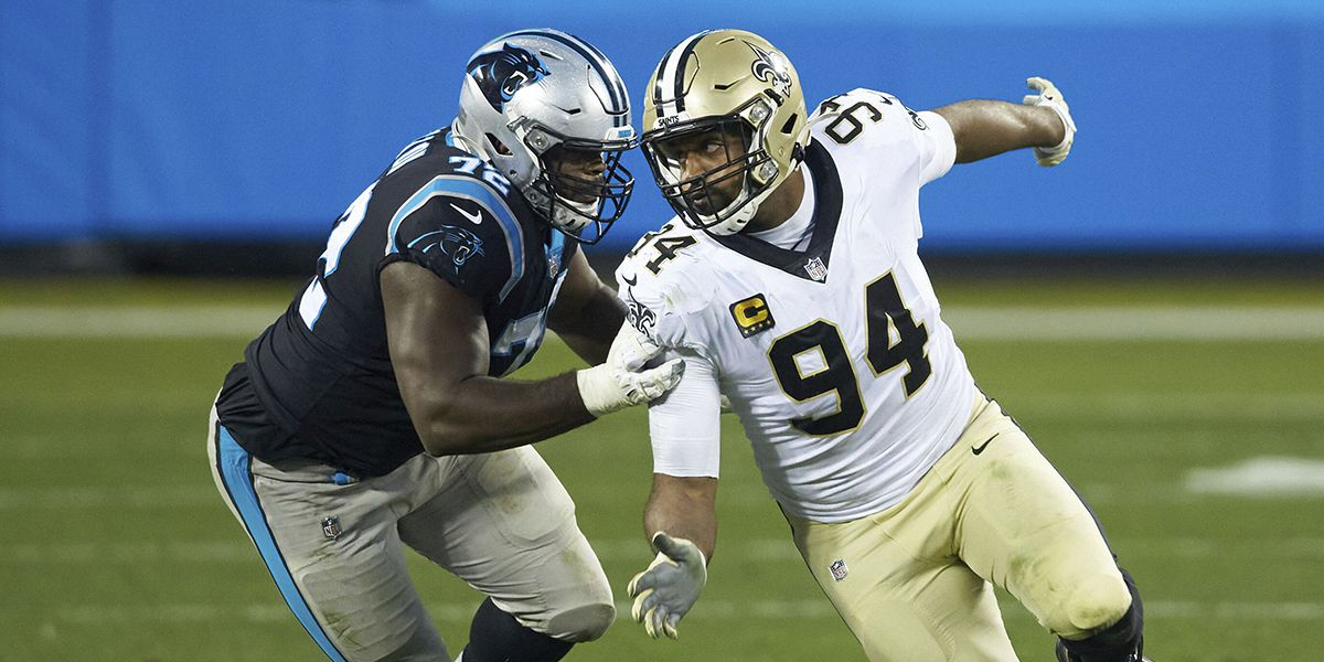 Defensive unit looks to lead Saints over Bears in Wild Card playoff game
