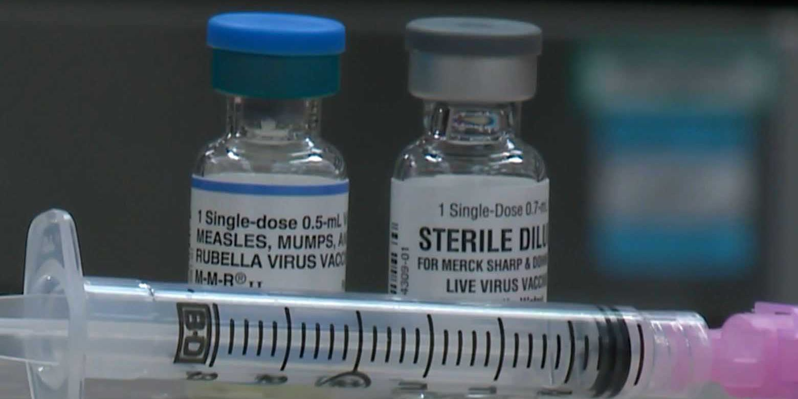 At least 228 measles cases in US this year, CDC says