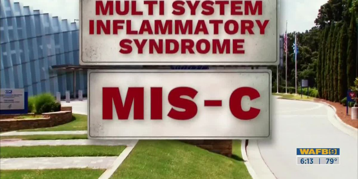 Doctors warn parents of the signs of rare MIS-C