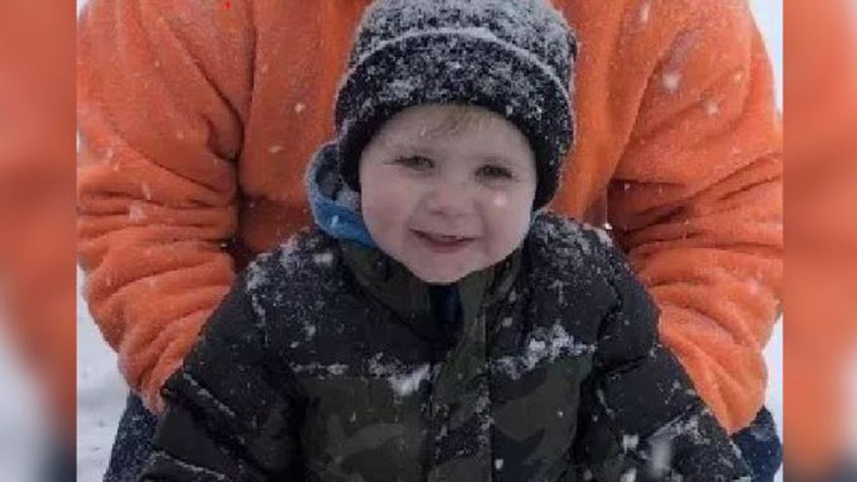 Mother, her boyfriend arrested after toddler dies of 'brutal blunt force trauma'