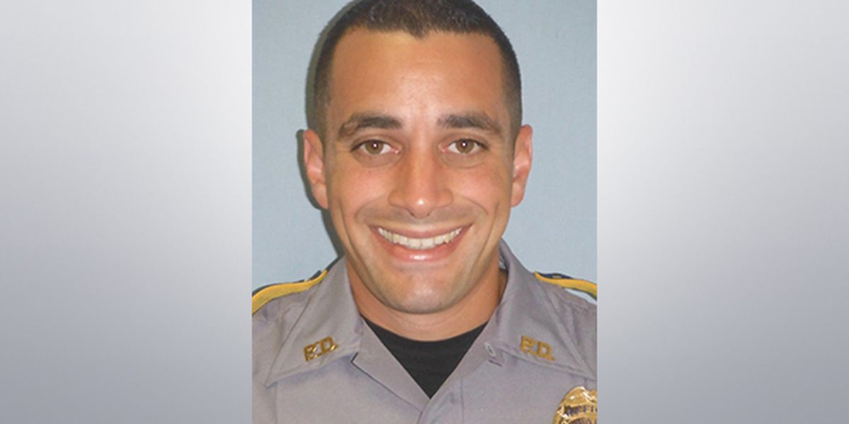 Fired BRPD officer appeals his termination