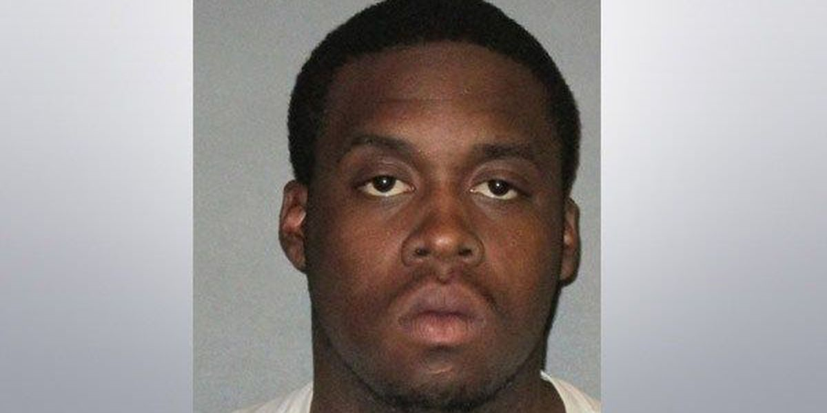 Police arrest suspect in Skysail shooting and robbery case