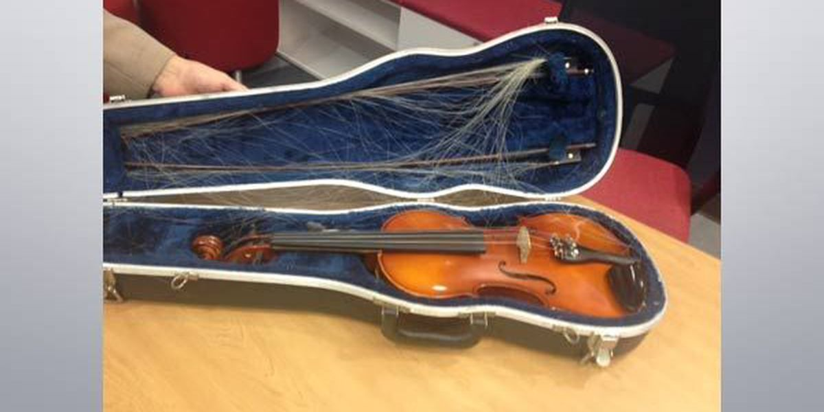 Donate your used musical instrument for great cause