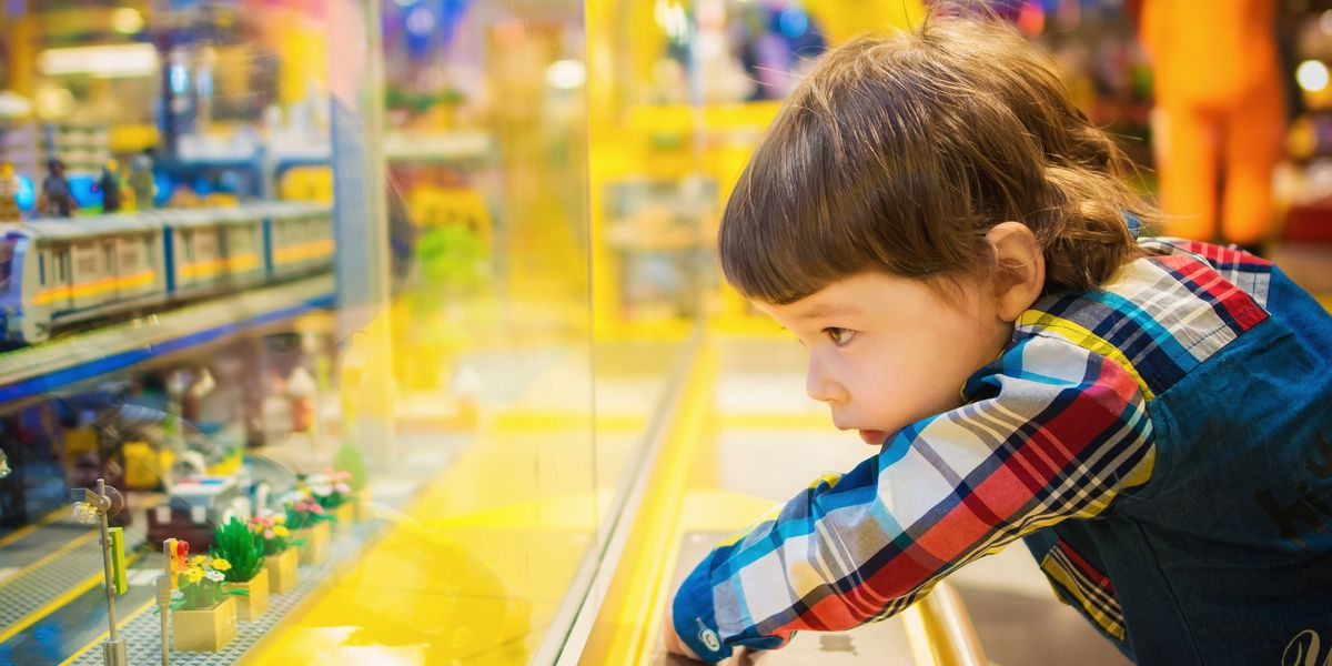 Toxic slime, data-sharing devices top list of children's toys consumers should avoid