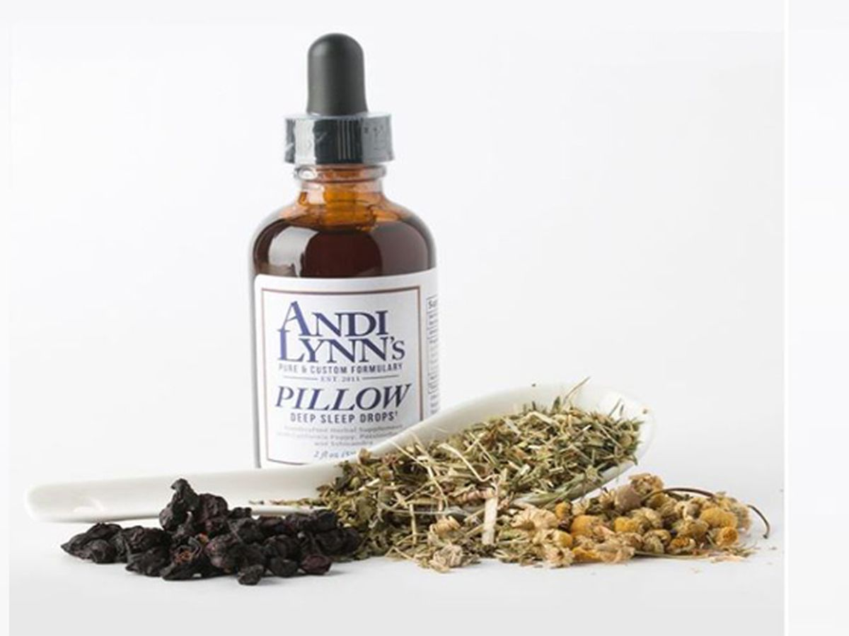 Local herbalist to open first brick-and-mortar shop in Walker