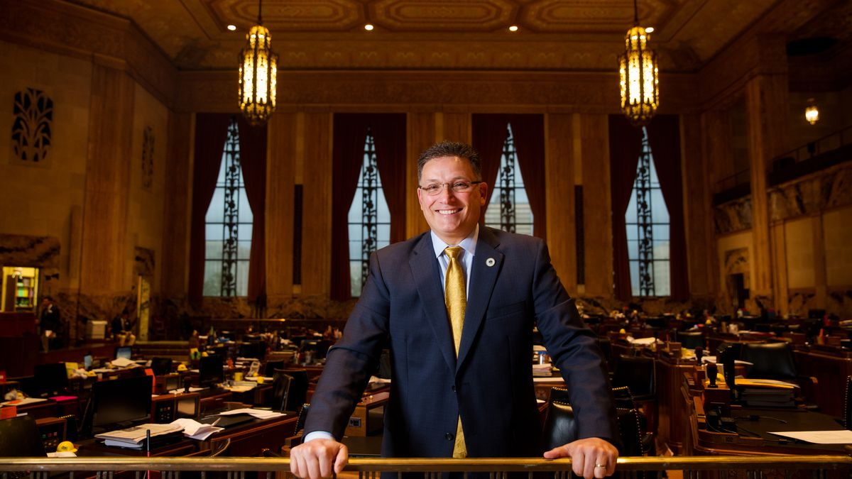 'Appellate court, here we come,' La. treasurer says in legal battle with governor