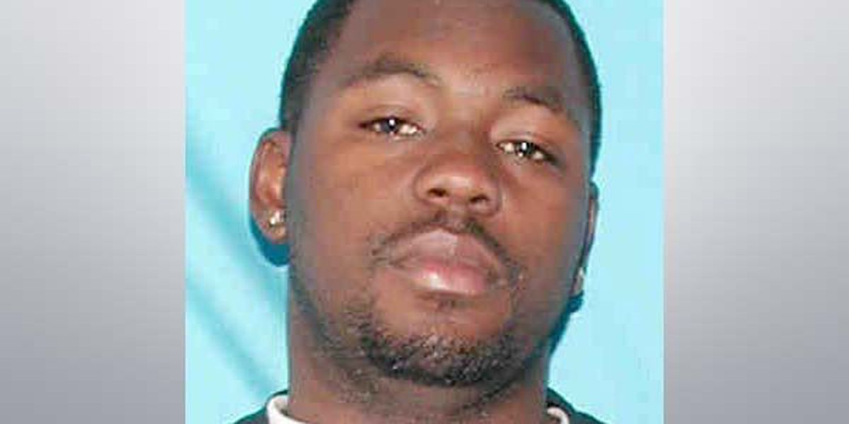 BRPD searching for man accused of attempted second degree murder