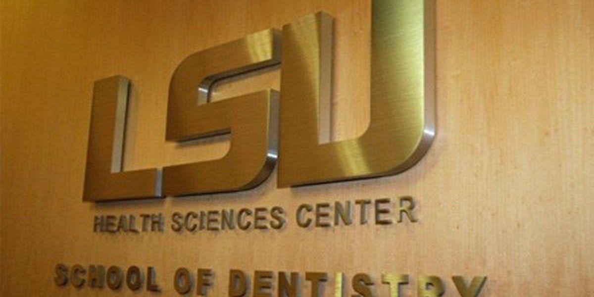 LSU Health New Orleans Dentistry school to get $58.4 million Hurricane Katrina grant