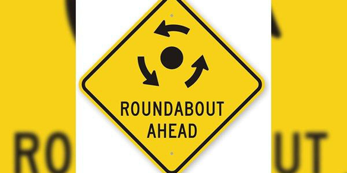 DOTD announces changes to frustrating Walker roundabout