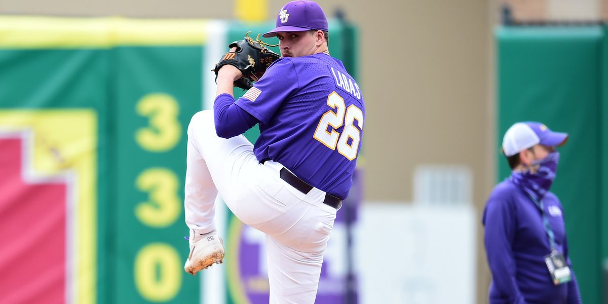 Tigers drop game one of doubleheader to No. 5 South Carolina