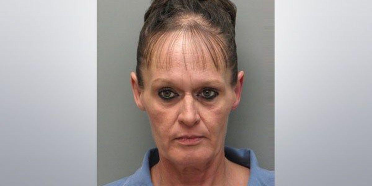 Nurse arrested for allegedly writing fake prescriptions