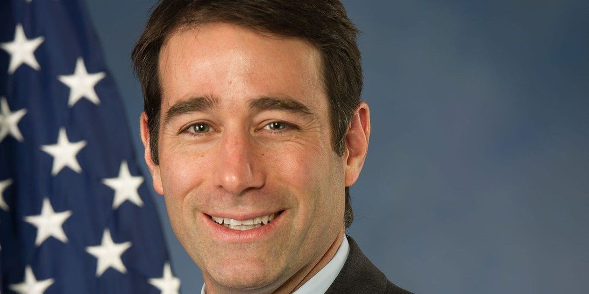 Congressman Garret Graves hosts events in West Baton Rouge, Livingston parishes