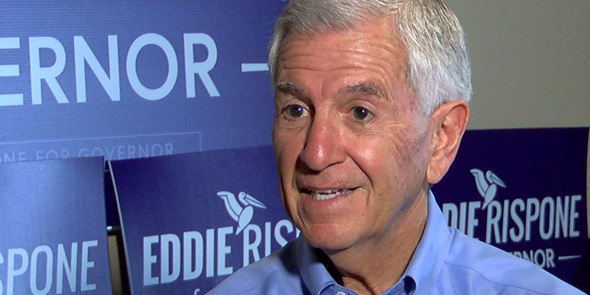 Eddie Rispone declines statewide debate invite
