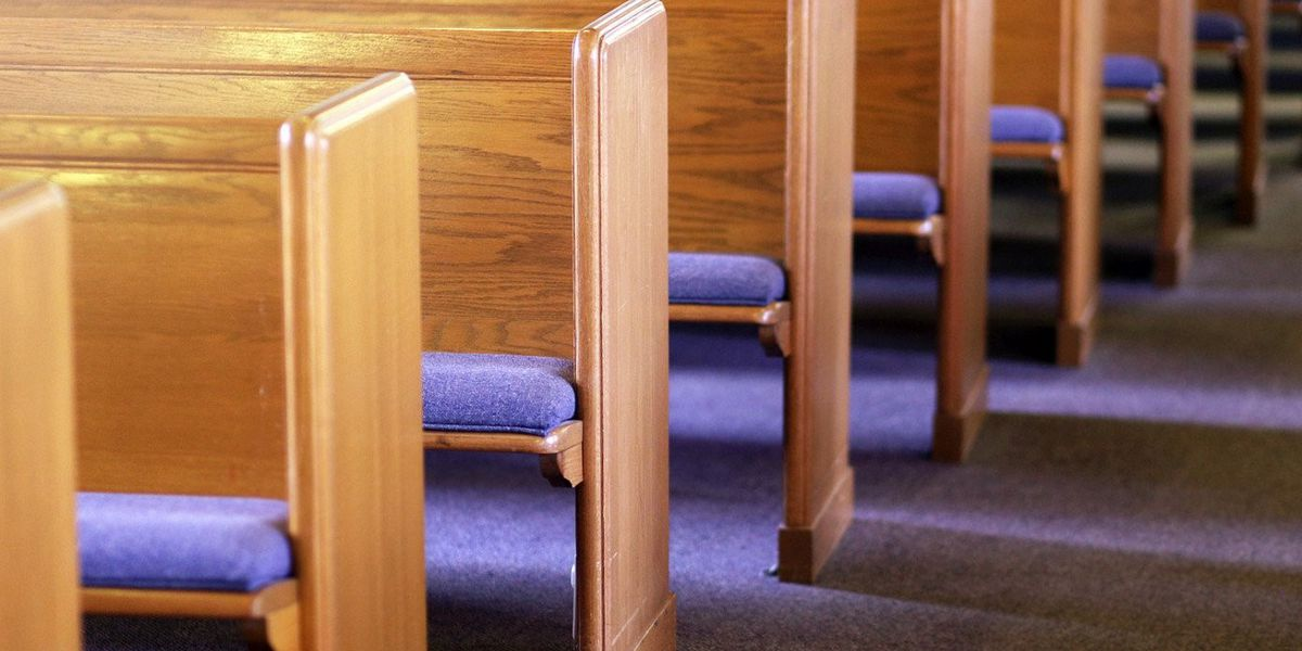 Church leaders find ways to reach church members