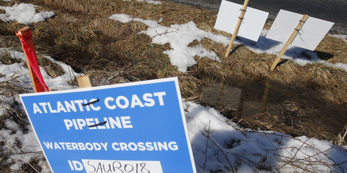Developers cancel long-delayed, $8B Atlantic Coast Pipeline