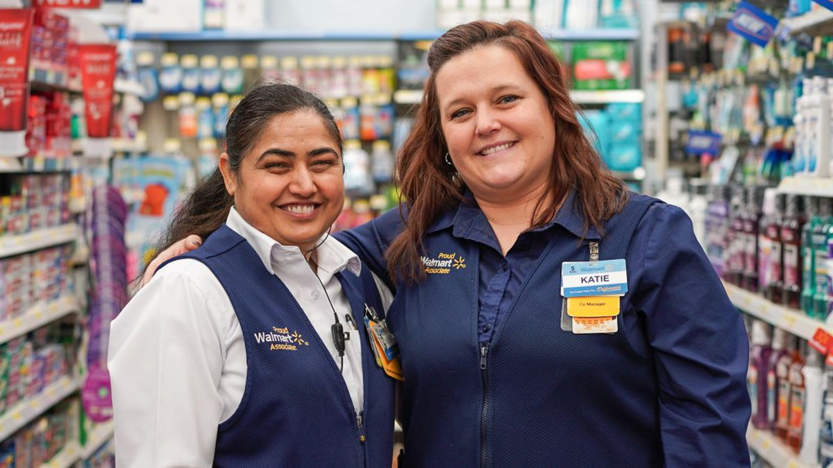 Walmart employees in Louisiana earn nearly $4 million in cash bonuses