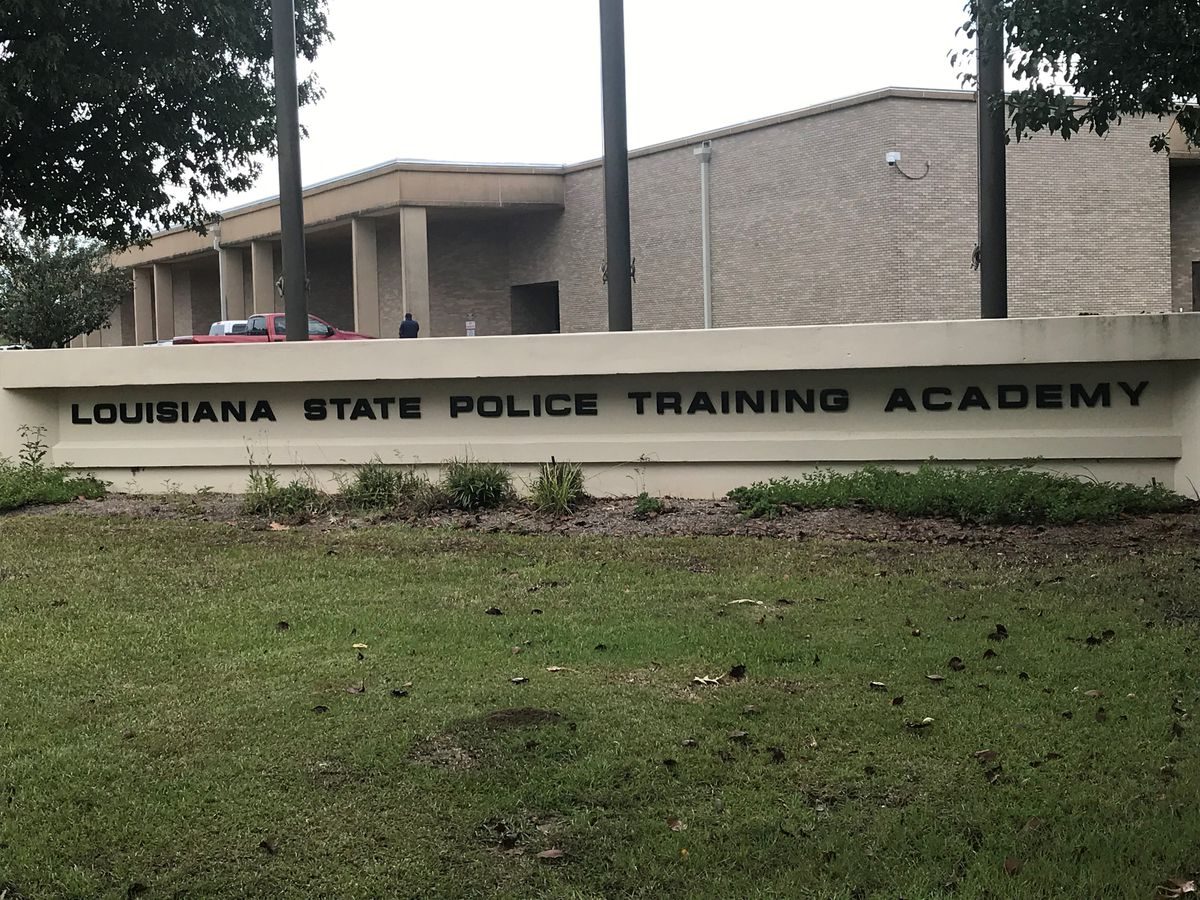 LSP responds to allegations of hazing, cheating scandal at training academy