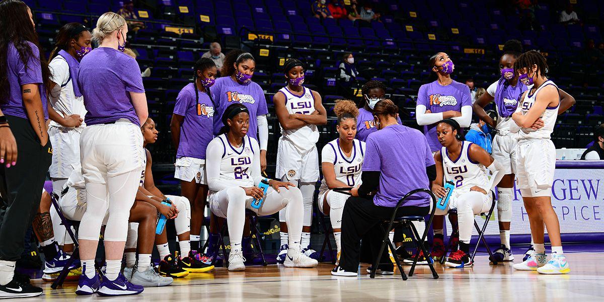 Lady Tigers miss NCAA Tournament