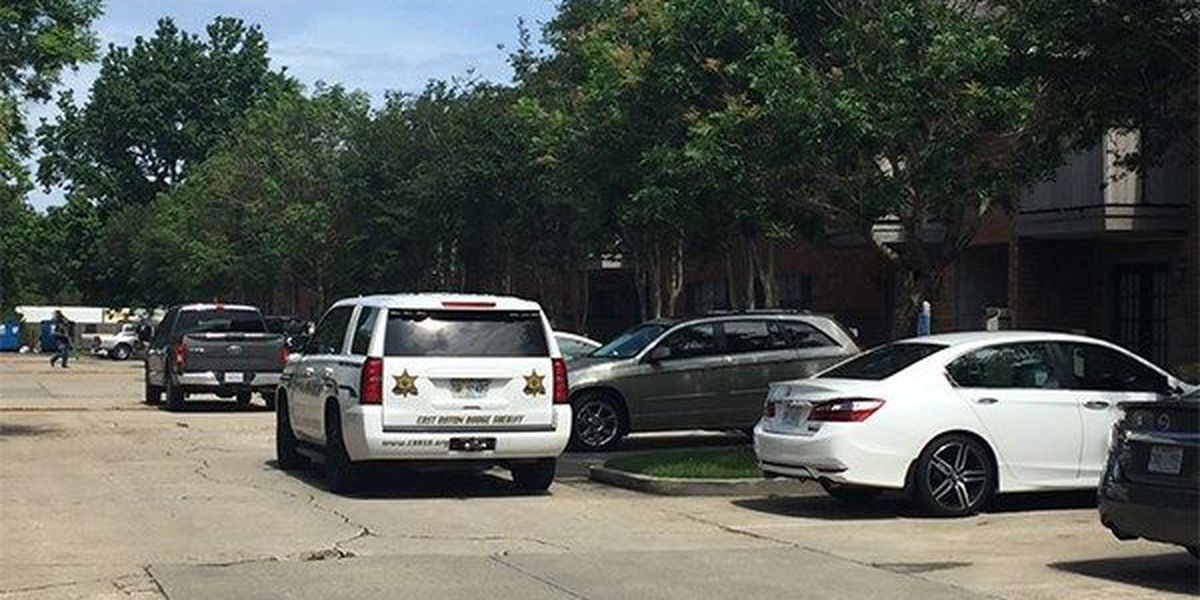 Man found dead in apartment on S Sherwood Forest Blvd. identified