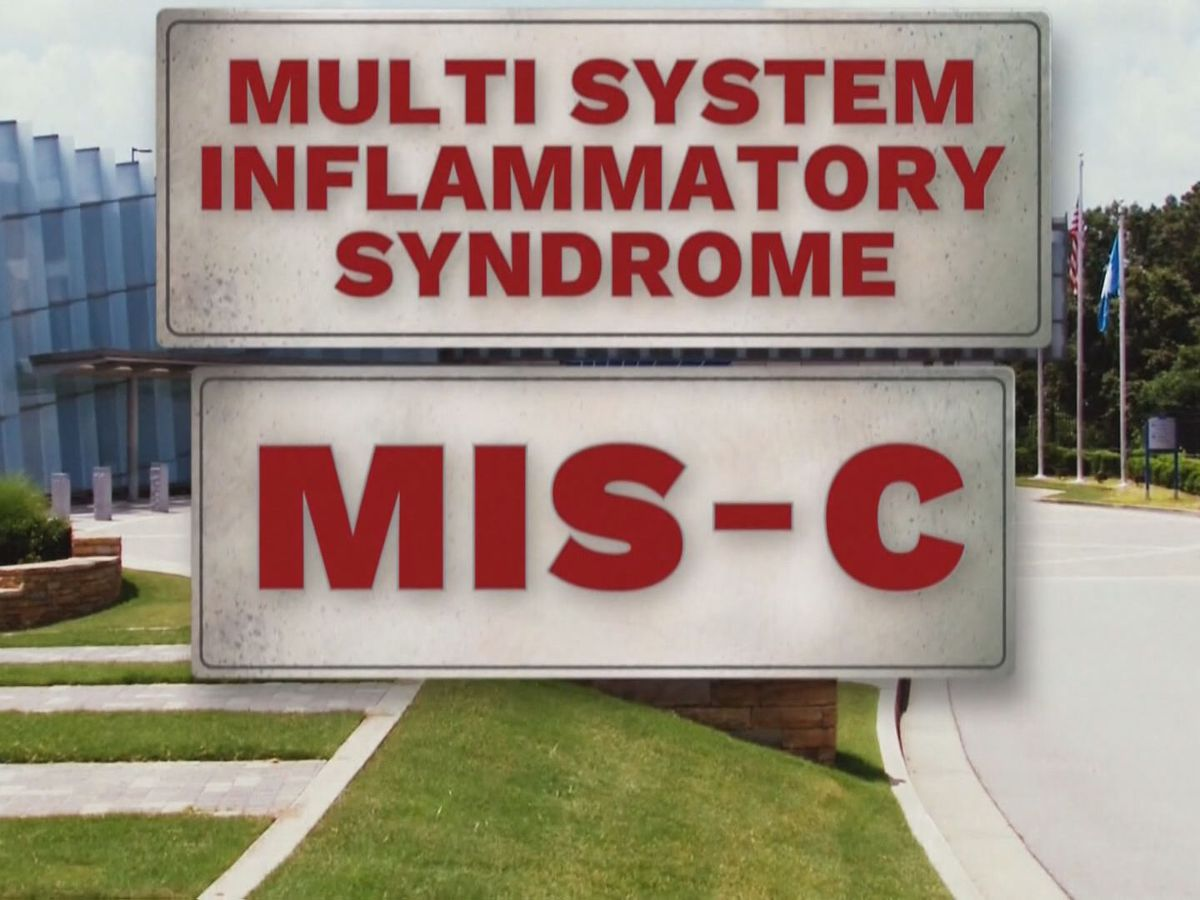 LDH attributes 4th death to Multi-system Inflammatory Syndrome in Children
