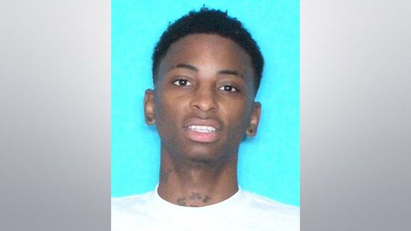 Police: Deadly shooting started as fight about birthday party flyer