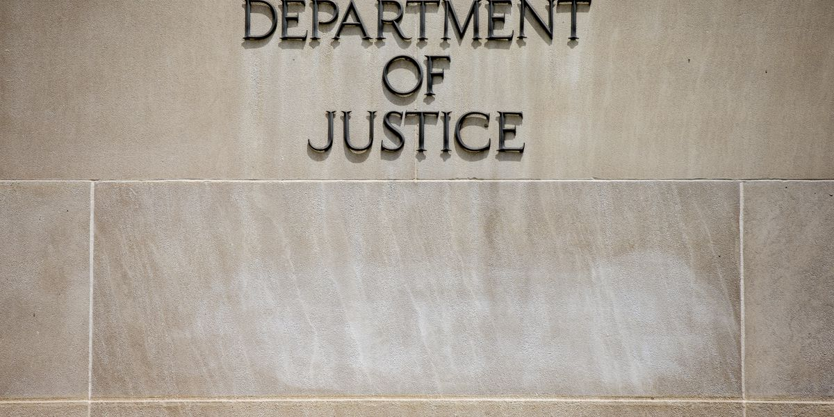 Senior Justice Department official sexually assaulted subordinate, harassed others, inspector general report says