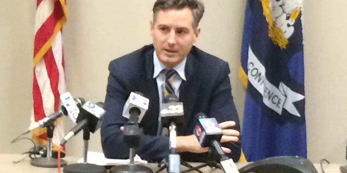 Supt. John White discusses what's next with Common Core