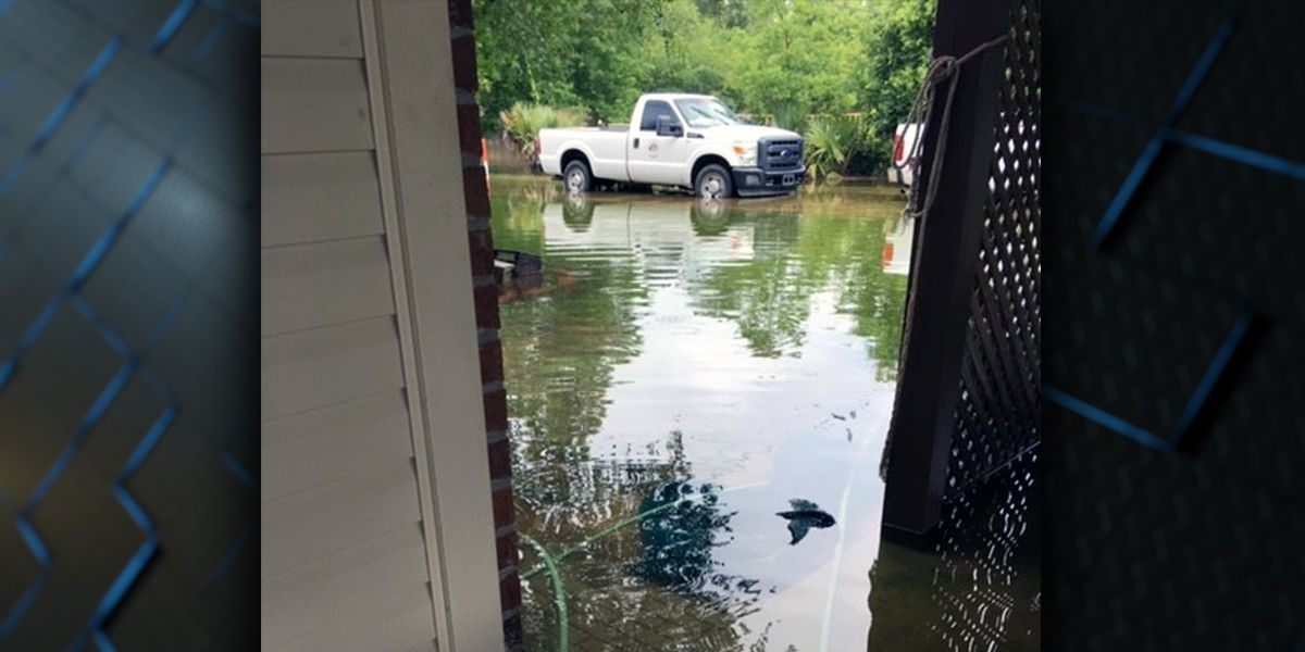 Homeowner says pack up valuables, lift furniture to avoid flood losses