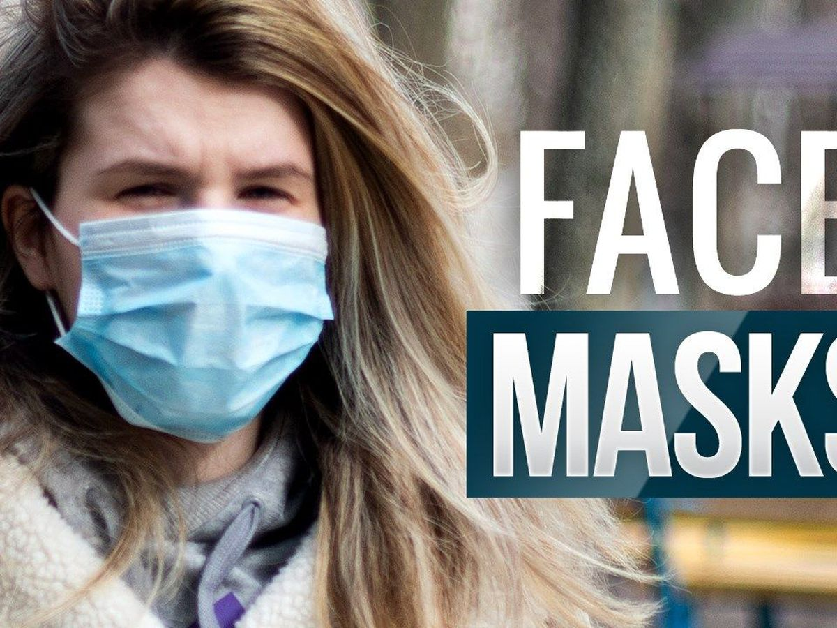 Upcoming face mask giveaways in Baton Rouge, surrounding areas