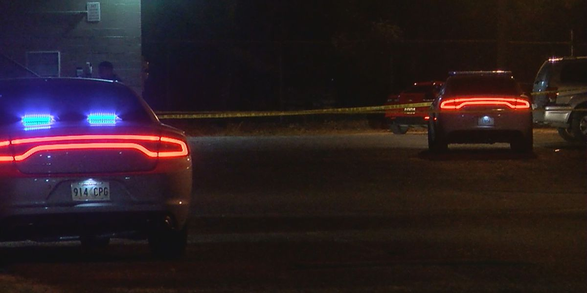 Suspected home invasion shooting leaves one injured