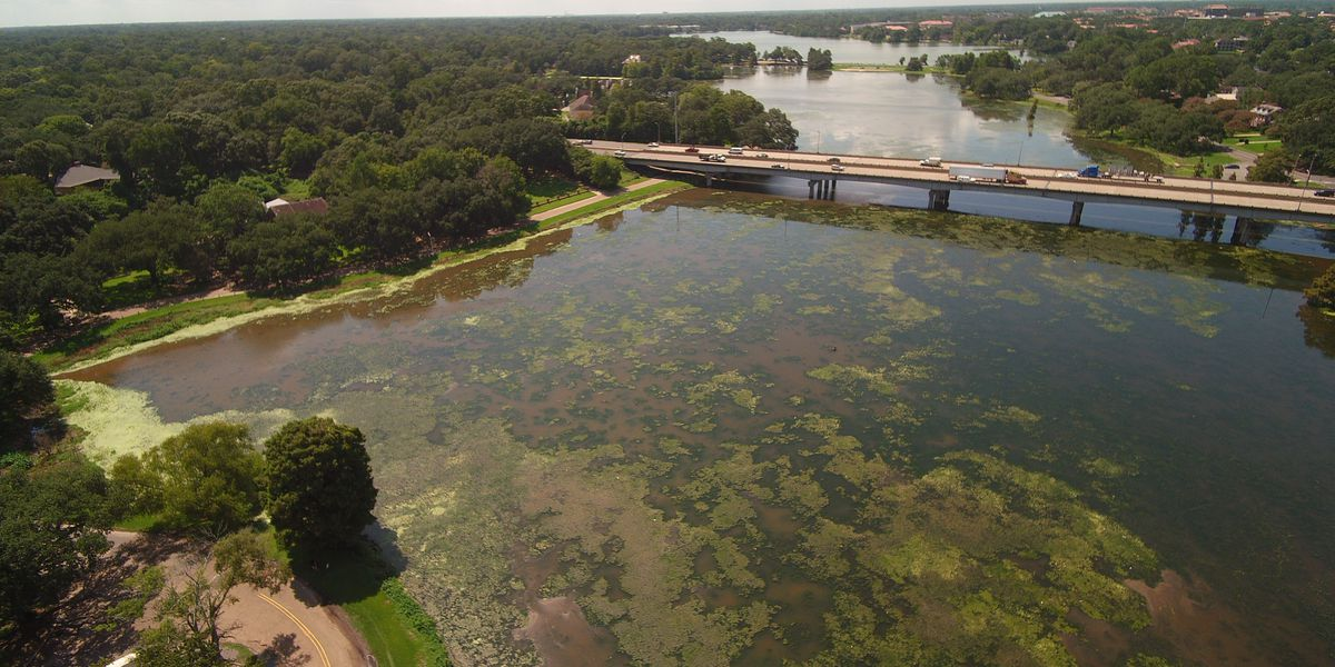 Work begins on City Lakes revamp after years of planning