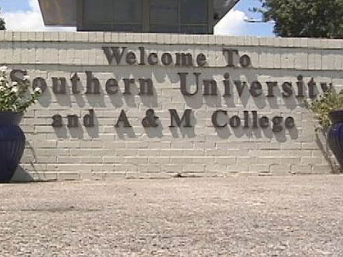 Lawsuit states Southern University took no action after harassment allegations surfaced