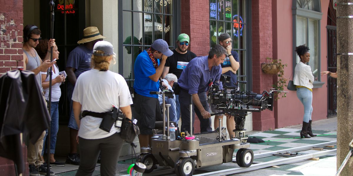 LED releases COVID-19 mitigation guidelines for crews restarting TV/film production in La.
