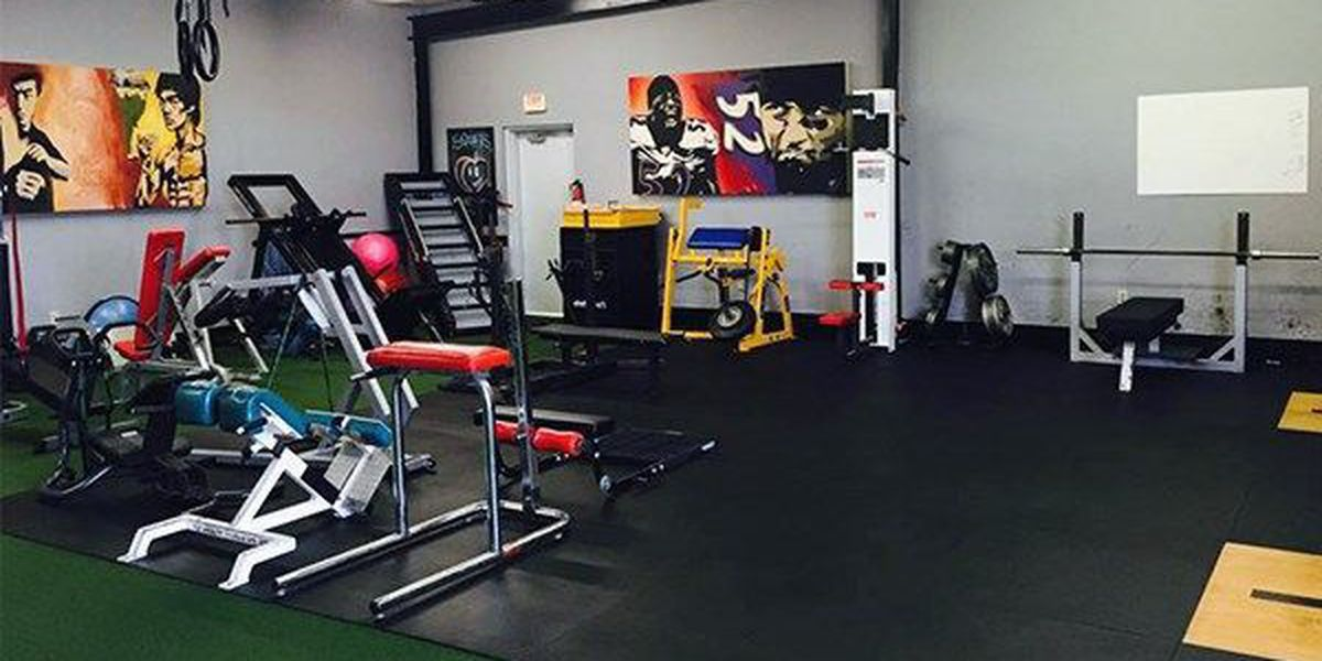 New to fitness? Start your journey here