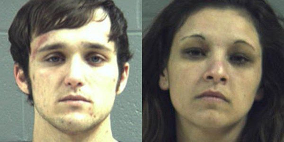 Federal judge sentences pair from Livingston Parish on counterfeit charges