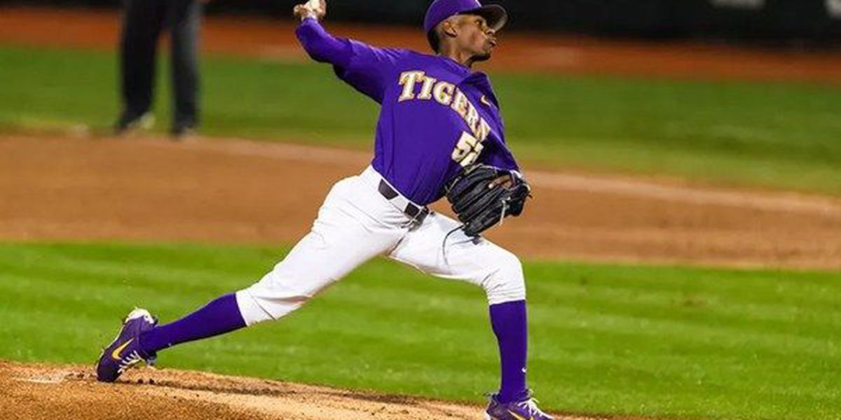 LSU falls to No. 1 Florida in second round of SEC Tournament