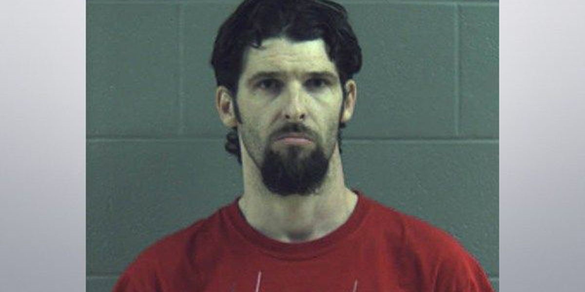 Denham Springs man arrested in drug bust