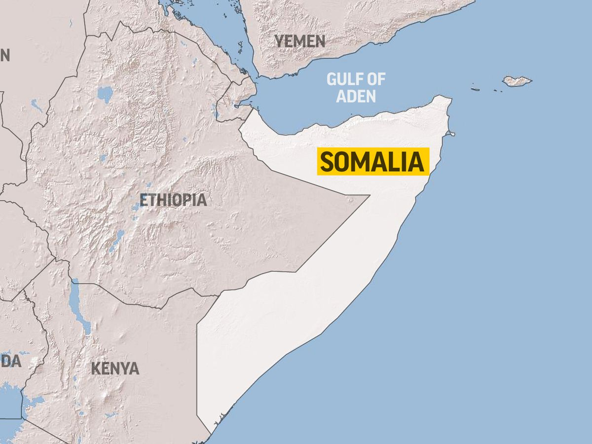 US military says its troop removal from Somalia is complete