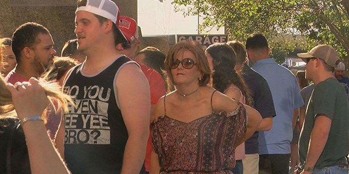 Bayou Country Superfest sees big dip in attendance