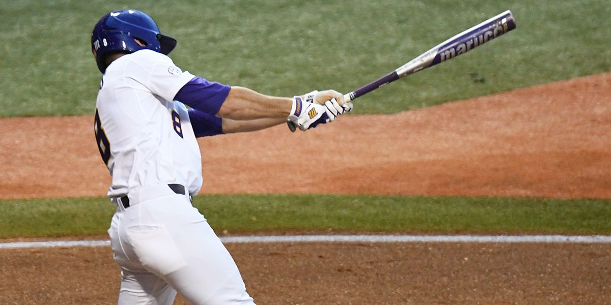 NCAA baseball projected field of 64: Where does LSU stand?