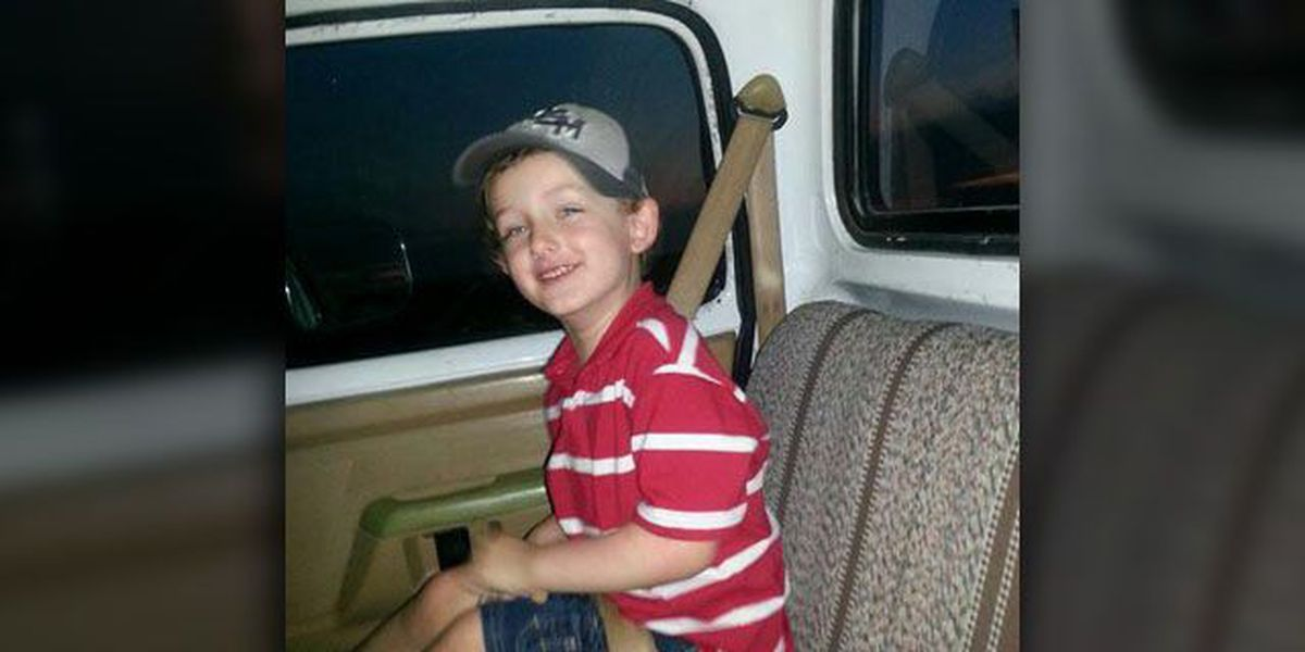 Officers identified in Marksville, LA shooting that killed 6-year-old