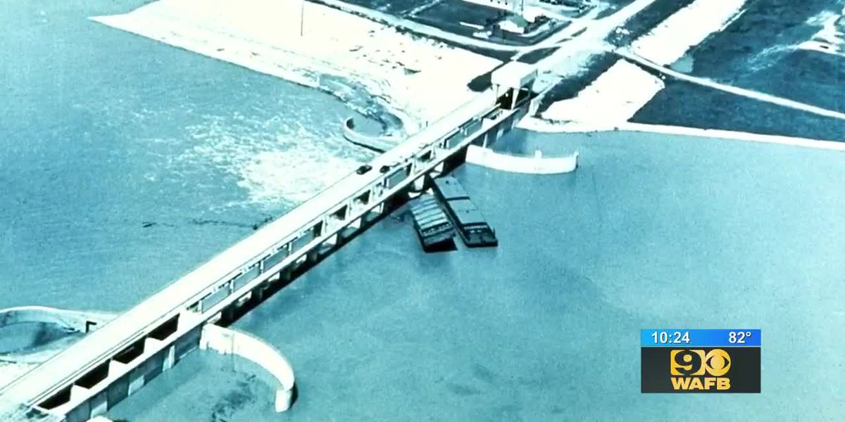 SHOWCASING LOUISIANA: History of Morganza Spillway dates back to when Miss. River almost changed course