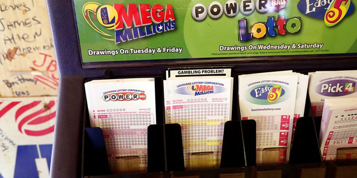$10,000 unclaimed Mega Millions prize sold in Zachary set to expire
