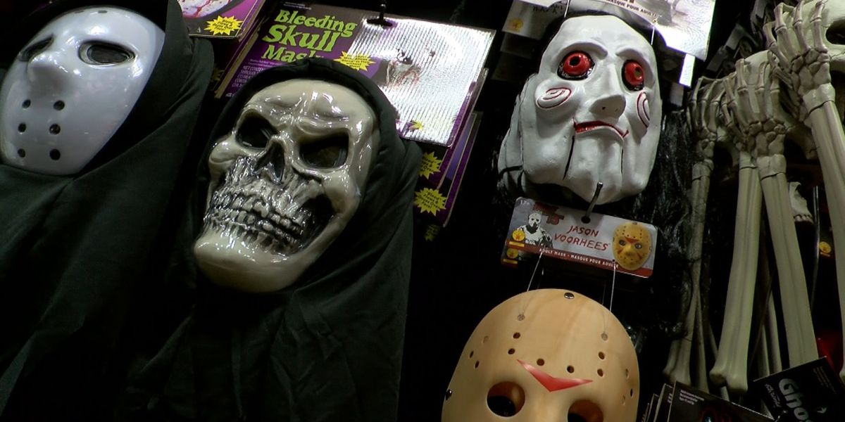 Halloween preparation and safety tips