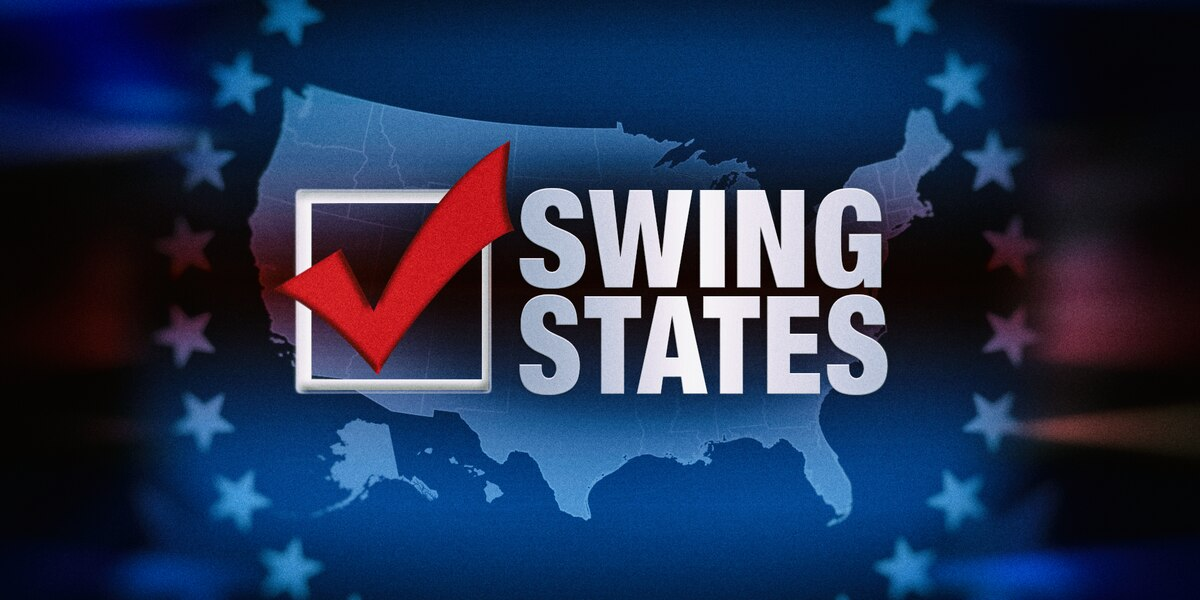 What makes a state swing?