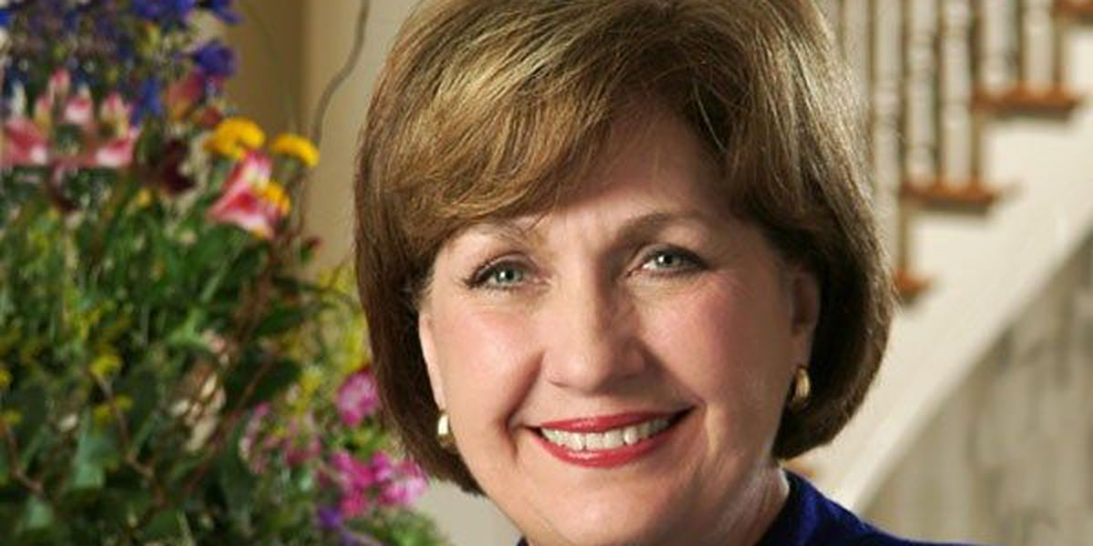 Former LA Gov. Kathleen Blanco: Seeking prayers in new 'fight for my own life' against cancer
