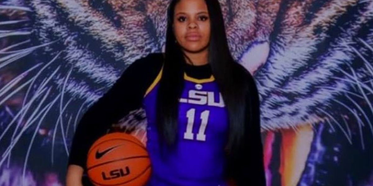 Shaq's daughter, Amirah O'Neal, reportedly commits to play basketball at LSU