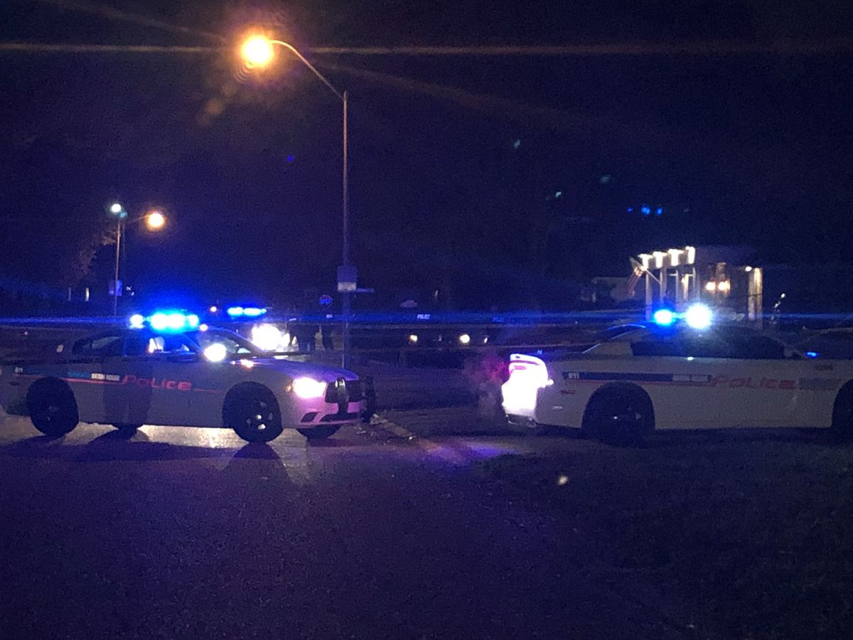 1 dead in shooting on Brookshire Avenue