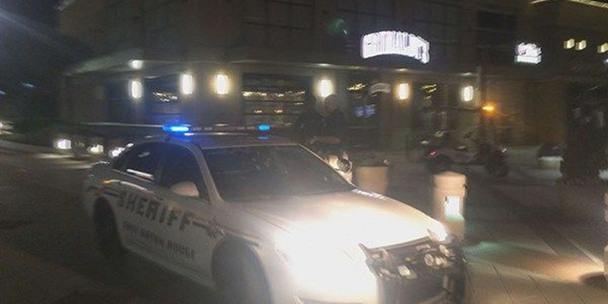 Police investigate whether gunshot victim connected to reports of shots fired outside Mall of Louisiana