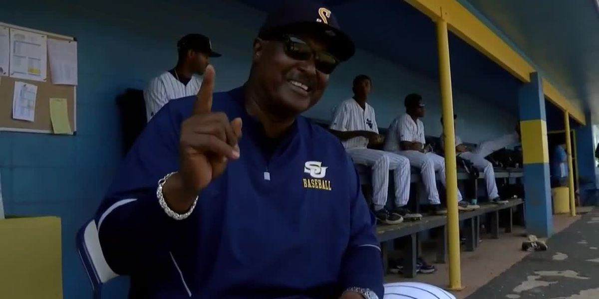 Former SU baseball coach Roger Cador remembers Hank Aaron